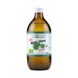 Aloe micropulpa Pur Bio 500 ml