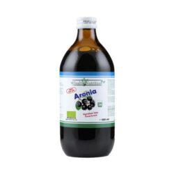 Aronia Pur Bio 500 ml