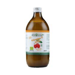 Vitamina C lichida Bio 500 ml